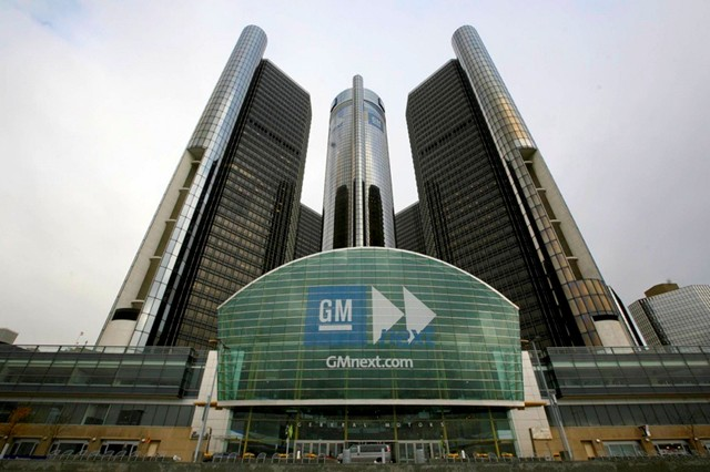 O Neil Gmc >> Could Jimmy Hoffa Be Buried Under GM's RenCen? » AutoGuide ...