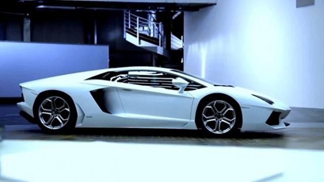 Rent A Lamborghini Aventador For 30 000 A Week