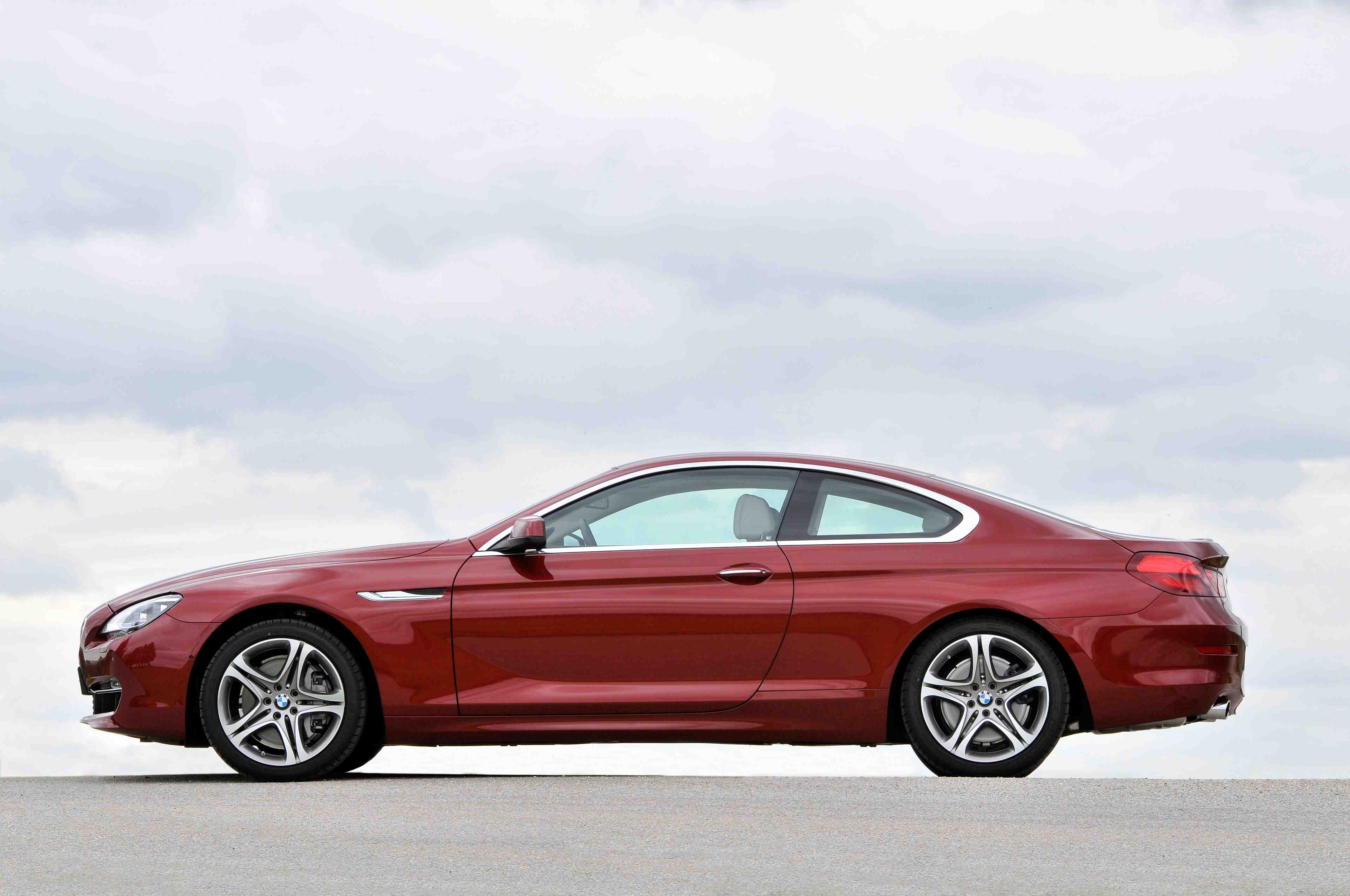 2013 BMW M6 to Bow at Geneva Motor Show BMW 640i Coupe 2011 ...