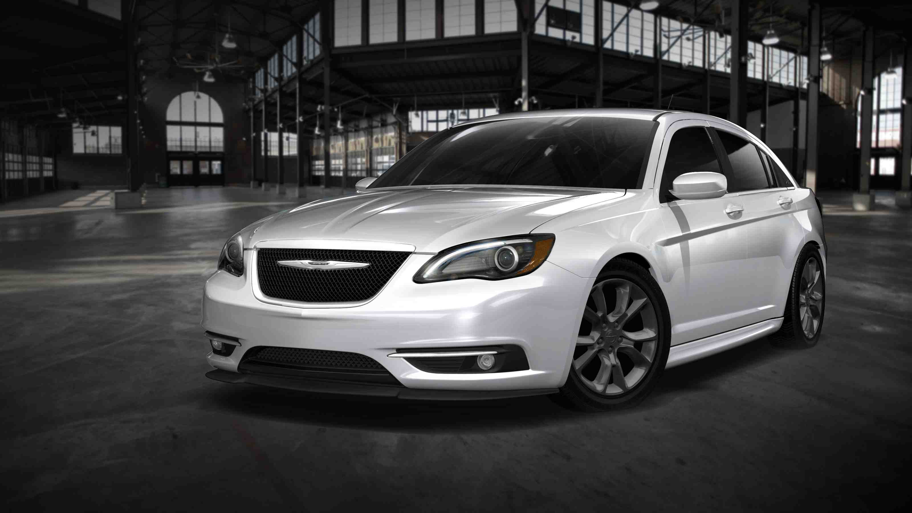 chrysler 200 super s by mopar stage one appearance