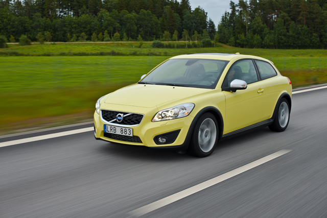 Volvo Searching For New Small Car Partner » AutoGuide.com News
