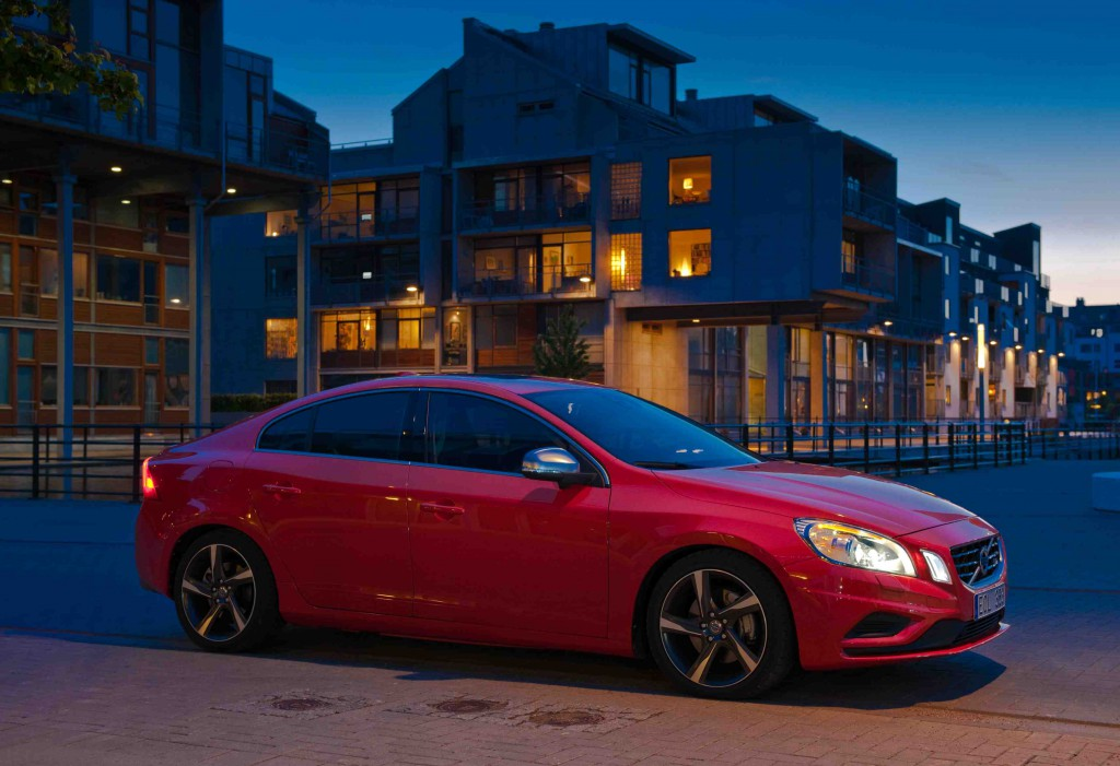 Volvo S60 T5 AWD Bolsters US Lineup (Sort of) » AutoGuide.com News