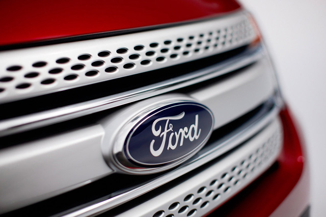 Ford Is Deciding To Change Up Its Slogan Yet Again This Time Clearly Paying Tribute Confidence From Making A Comeback Over The Last Few Days