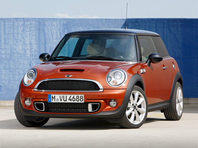 Affected Models Include The 2007 2017 Mini Cooper S 2008