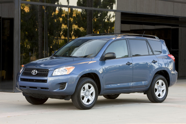 2011 toyota rav4 recalled for airbag failure autoguide. Black Bedroom Furniture Sets. Home Design Ideas