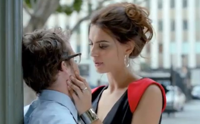 What Did Model Catrinel Menghia Really Say In Abarth Super