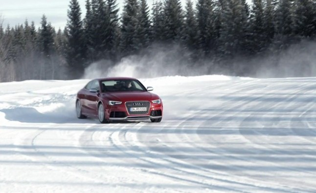 Car Auto Insurance Companies >> How to Drive on Snow and Ice: Winter Driving Safety Tips » AutoGuide.com News