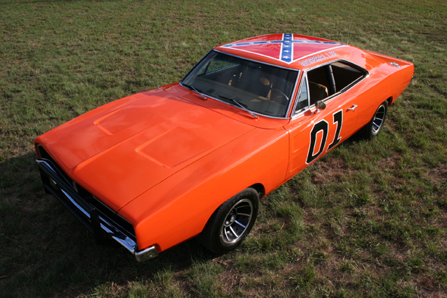 Used Cars Phoenix >> NASCAR Cancels 'General Lee' Parade Lap in Phoenix Over Confederate Flag Concerns » AutoGuide ...