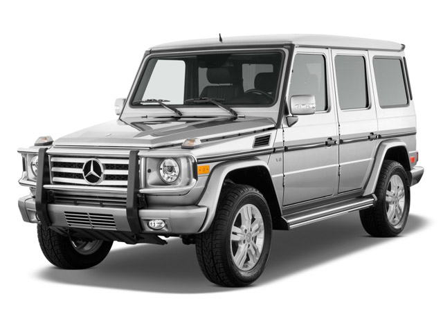 mercedes g class to live on until 2020 news. Black Bedroom Furniture Sets. Home Design Ideas
