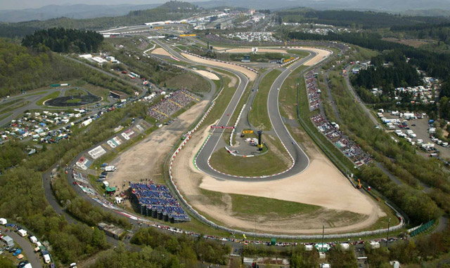 German government seeks new operator for famed n rburgring race facility autoguide com news