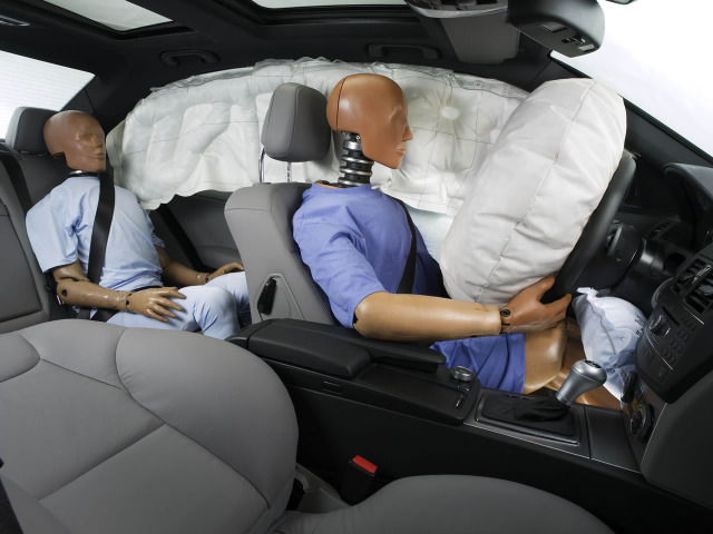 Nhtsa Expands Investigation Into Side Airbag Problems 187 Autoguide Com News