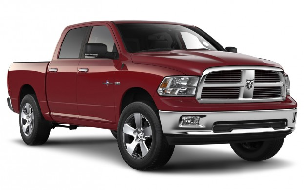 Ram Launches 1500 Lone Star Edition To Celebrate 10th