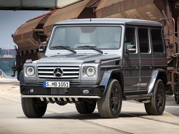 Mercedes-Benz G65 AMG Pricing and Specs Leaked