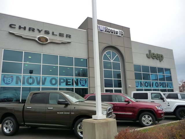 Chrysler Dealers Who Regained Franchises May Not Be