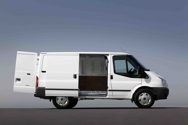 ford transit diesel coming to america news. Black Bedroom Furniture Sets. Home Design Ideas