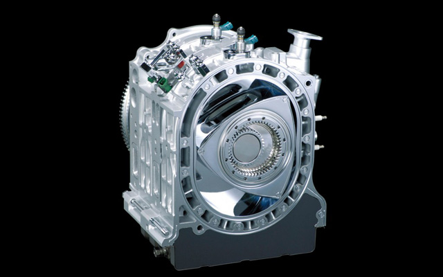 It Would Have Been Easy To Write Rotary Engines Off The Speculative Books At Mazda Poor Milage And Questionable Long Term Reliability Made Traditional