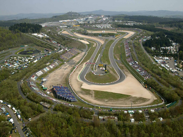 casino nurburgring
