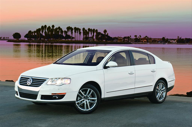 Volkswagen Passat, GM Trucks NHTSA Probes Closed » AutoGuide.com News