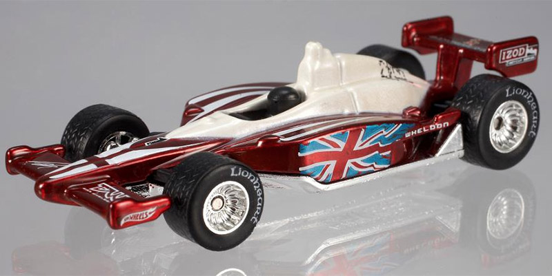 Honda Of Santa Fe >> Hot Wheels to Release Dan Wheldon Commemorative Edition Car » AutoGuide.com News