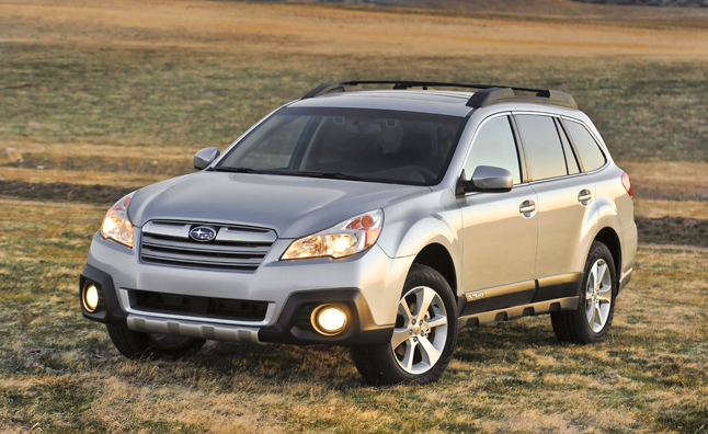 Top 10 Most Fuel Efficient AWD Cars and Crossovers » AutoGuide.com News