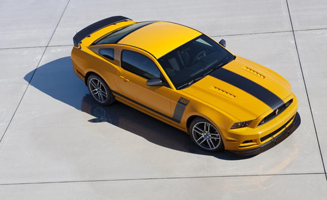Ford Mustang Boss 302 >> Top 10 Cheapest Cars Available with a V8 Engine ...