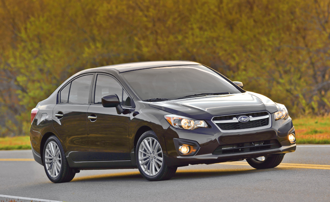 Top 10 Most Fuel Efficient Awd Cars And Crossovers