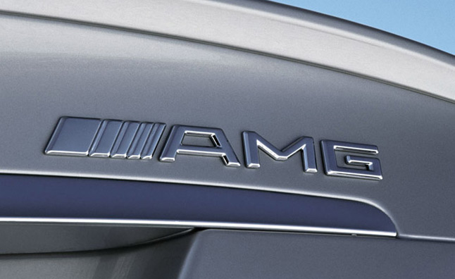 Amg launches which amg is it campaign video for Mercedes benz amg emblem