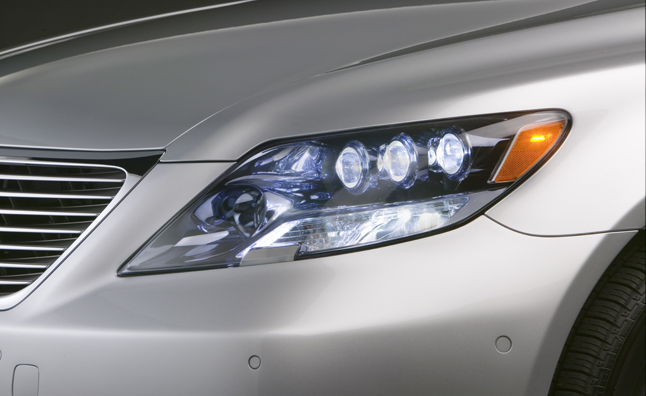 Led Lights Go Mainstream For A Reason From Luxury Rides To Economy