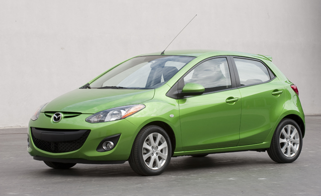 Top Subcompact Cars