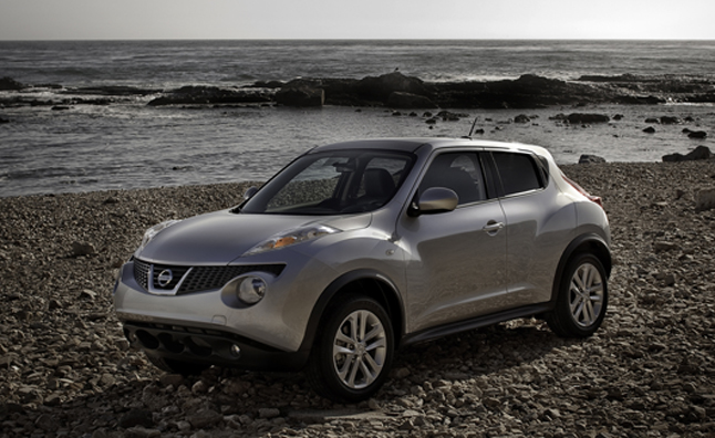 Top 10 Least Expensive Crossovers Of 2012 187 Autoguide Com News