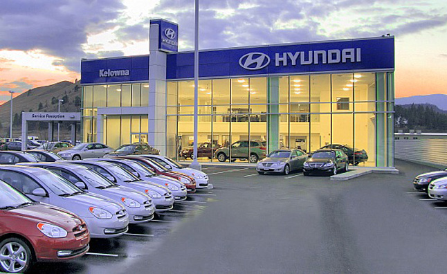 Hyundai To Become Third Best Selling Retail Car Brand In