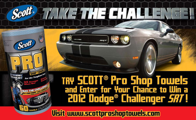 2014 Dodge Challenger Sweepstakes | Autos Post