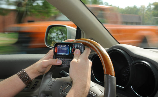 Cell phone jammer for your car - phone jammer for car