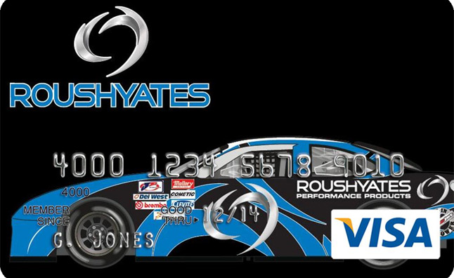 Mercedes benz forum roush yates offers visa platinum for Mercedes benz platinum amex