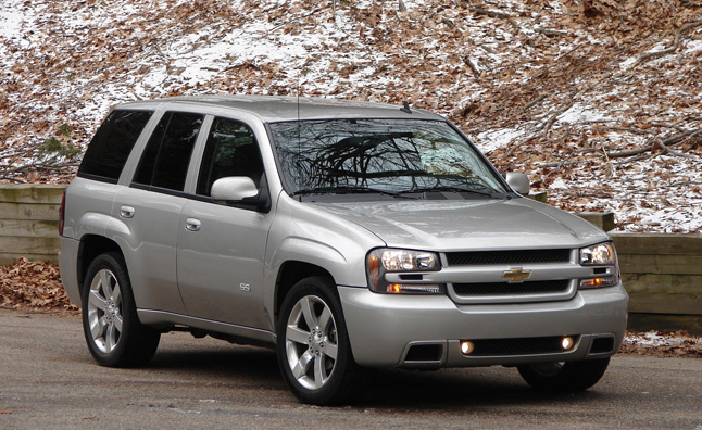 GM, Isuzu, Saab Recall SUVs for Power Window Fix