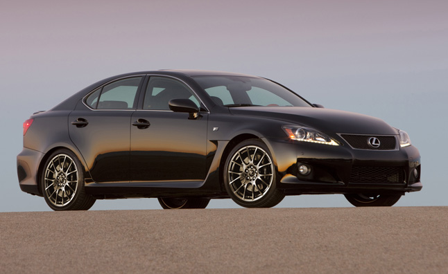 2014 lexus is f rumored to trade v8 for twin turbo v6. Black Bedroom Furniture Sets. Home Design Ideas