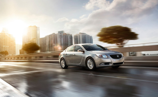 2013 buick regal base price climbs to 29 015 mercedes. Black Bedroom Furniture Sets. Home Design Ideas