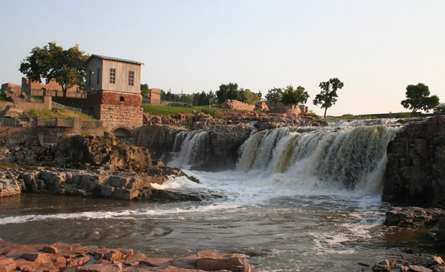 Sioux Falls Sd Ranked Safest Driving City In America
