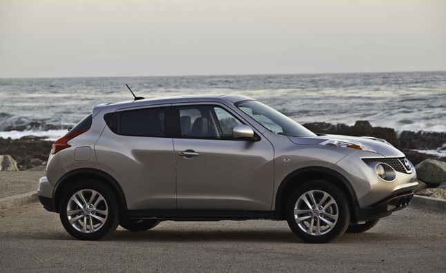 2013 Nissan Juke Pricing Stays Stagnant At 19 990