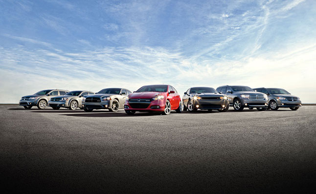 Dodge Sub-Compact to Launch in 2013 » AutoGuide.com News