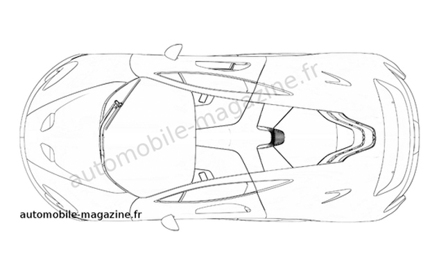 Car From Above Drawing Future1story Com