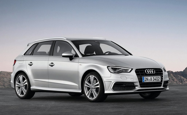 2014 Audi A3 Sportback Not Headed To Us Brand Says 187 Autoguide Com News