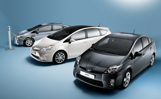 toyota prius is california 39 s best selling car news. Black Bedroom Furniture Sets. Home Design Ideas