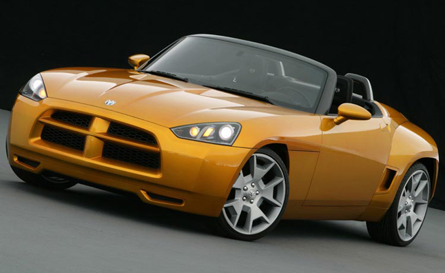 10 Concept Cars That Didn't Go Anywhere » AutoGuide.com News