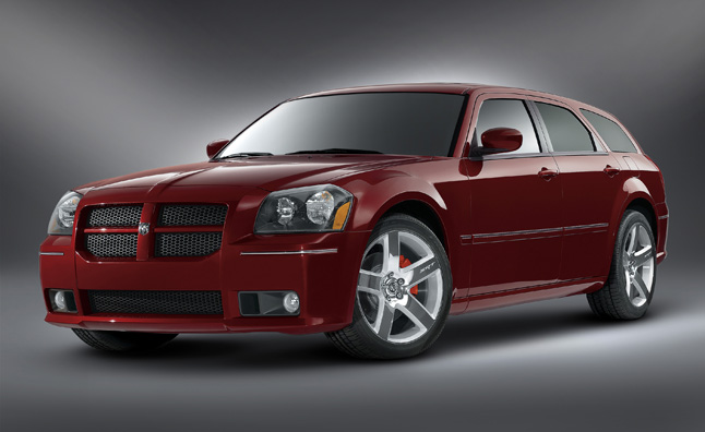 Dodge Cars List >> Seven Days Of Dream Car Garages Day Four By Stephen Elmer