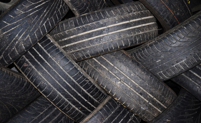 Used Mercedes Parts >> Can You Use Winter Tires All Year? » AutoGuide.com News