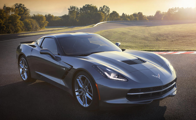 2014 corvette stingray price hinted sales forecasted. Cars Review. Best American Auto & Cars Review