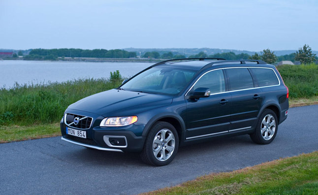 volvo ceo wants to bring back the station wagon. Black Bedroom Furniture Sets. Home Design Ideas