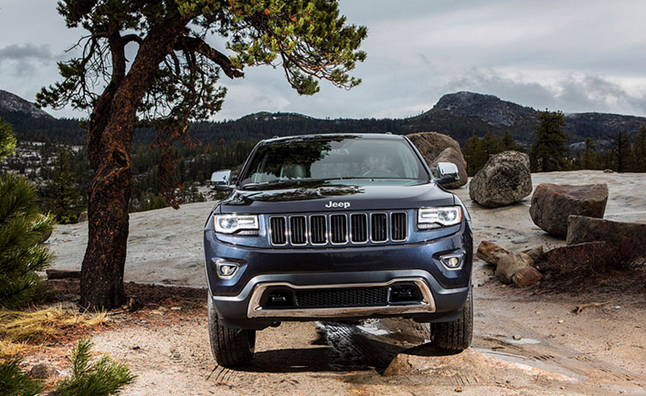 2014 jeep grand cherokee priced from 29 790 mercedes benz forum. Cars Review. Best American Auto & Cars Review