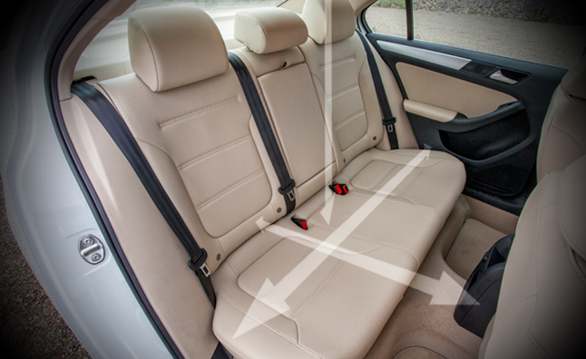 Top 10 Compact Cars with the Largest Back Seats ...